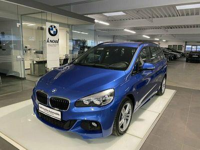 gebraucht BMW 216 Gran Tourer d