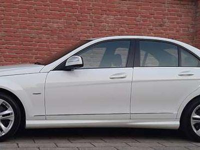 gebraucht Mercedes C320 C-KlasseAvantgarde AMG-Paket Aut. // Finanzierung // Limousine
