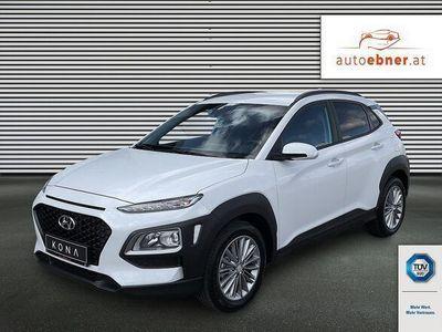 gebraucht Hyundai Kona 1,0 T-GDi 2WD Level 3 Plus