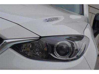 usata Mazda 3 3Sport G100 Emotion Limousine,