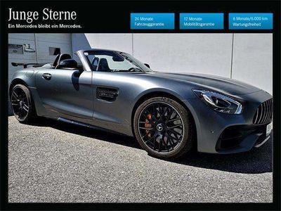 gebraucht Mercedes AMG GT Mercedes-AMG GT S Sportwagen / Coupé