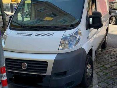 gebraucht Fiat Ducato 30 L1H1 2,2 JTD 100