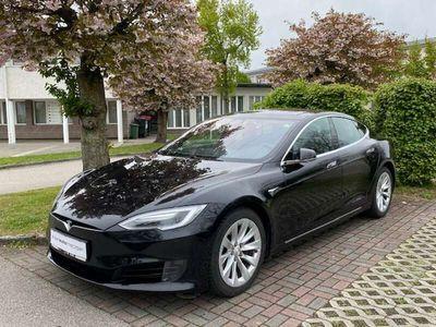gebraucht Tesla Model S 60kWh Vorsteuerabzugsberechtigt/Leasing