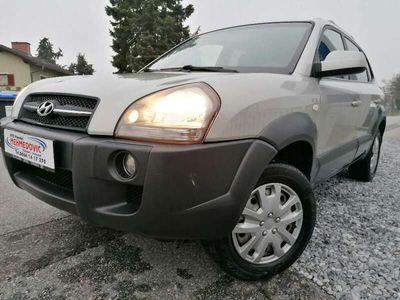 gebraucht Hyundai Tucson 2,0 CRDi 2WD DPF