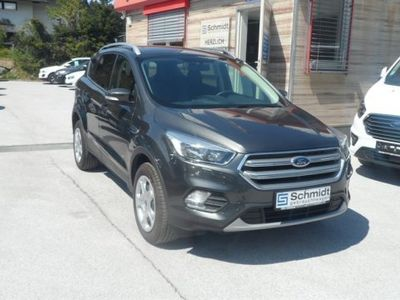 brugt Ford Kuga Trend 2.0TDCi 150PS M6 AWD