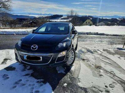 gebraucht Mazda CX-7 CD173 Revolution