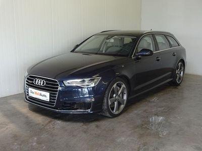 brugt Audi A6 Avant 3.0 TDI quattro