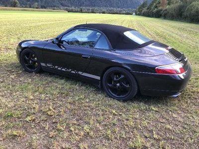 gebraucht Porsche 911 Carrera Cabriolet / Roadster,