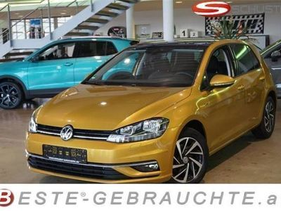gebraucht VW Golf VII TSI 1,5 ACT BMT Join Limousine