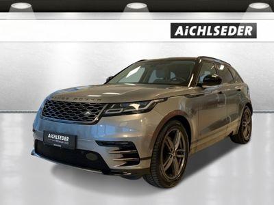 gebraucht Land Rover Range Rover Velar 3,0d R-Dynamik HSE