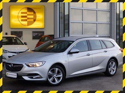 gebraucht Opel Insignia Country Tourer 1,5 SIDI Turbo Ed.