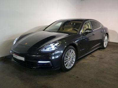 gebraucht Porsche Panamera 4S Diesel II