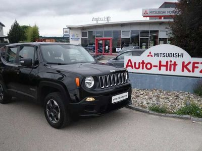 gebraucht Jeep Renegade 1,6 MultiJet II 120 Sport ***4x4***