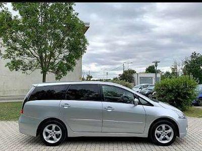 gebraucht Mitsubishi Grandis Grandis2.0 Diesel mit 7 sitzer Kombi / Family Van