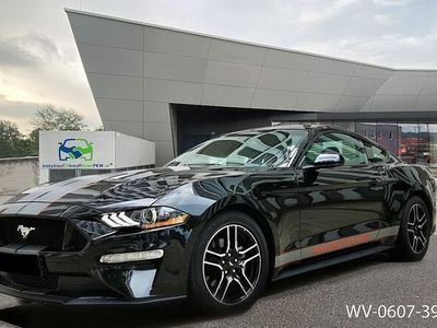 gebraucht Ford Mustang 2,3 EcoBoost