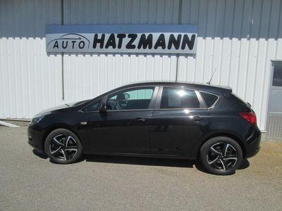 gebraucht Opel Astra EDITION 5tg