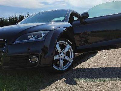 gebraucht Audi TT 1,8 Sportwagen / Coupé