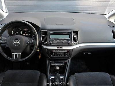 gebraucht VW Sharan Sky TDI SCR BMT