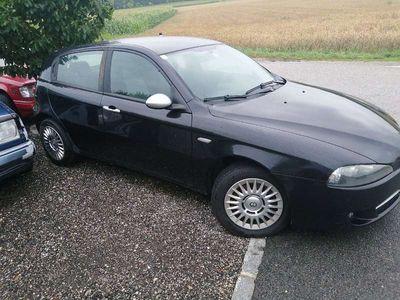 gebraucht Alfa Romeo 147 Limousine