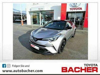 gebraucht Toyota C-HR C-HR1,8 HSD LAUNCH