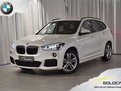 gebraucht BMW X1 xDrive 20d Aut.