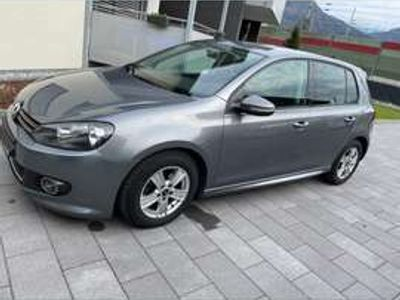 gebraucht VW Golf VI GT-TDI 1,6
