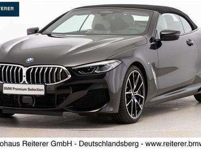 gebraucht BMW 840 i xDrive Cabrio