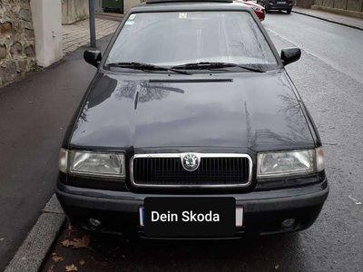 gebraucht Skoda Felicia Cabrio / Roadster