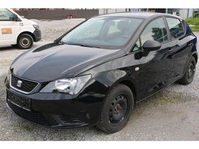 used Seat Ibiza Chili 1,2