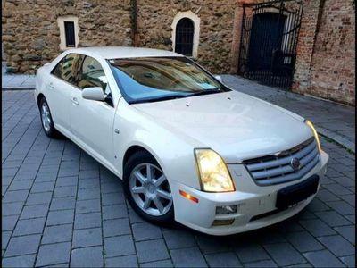 gebraucht Cadillac Seville STS A-Paket