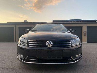 gebraucht VW Passat Sky 2,0 TDI 4Motion DSG