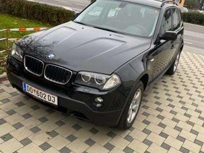 gebraucht BMW X3 2,0d