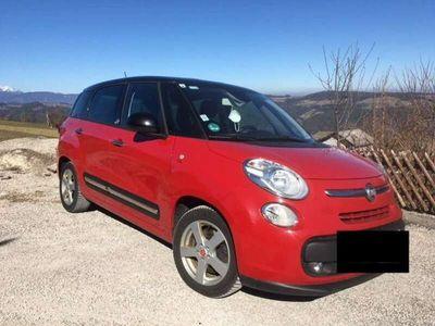gebraucht Fiat 500L 1,6 MultiJet II 120 Start