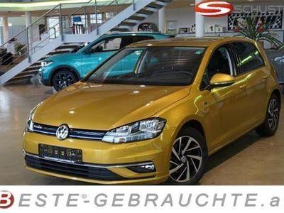 gebraucht VW Golf VII TSI 1.5 ACT BMT Join Navi ACC Licht&Sicht