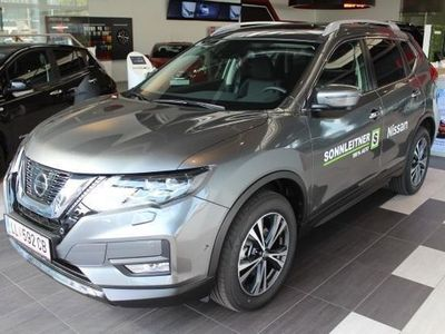 gebraucht Nissan X-Trail N-Connecta 2.0 dCi Xtronic 4x4 5 Sitze NC Safety