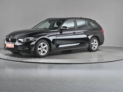 gebraucht BMW 320 320 Touring d xDrive, Advantage (903687)