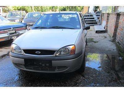 gebraucht Ford Fiesta Flair 1,3 Limousine