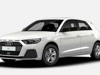 gebraucht Audi A1 Sportback 30 TFSI 110 ViCo+ PDC SHZ Klima