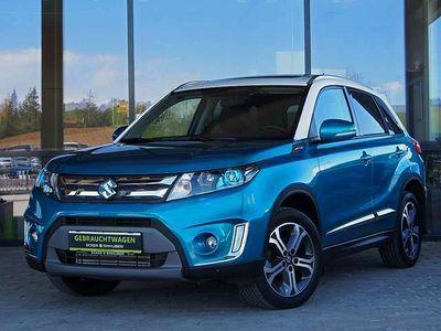 gebraucht Suzuki Vitara 1,6 DDiS 4WD GLX Flash, ACC, AHV
