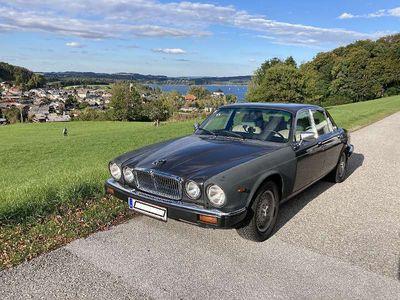 gebraucht Jaguar XJ12 Serie 3 Limousine
