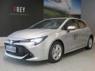 gebraucht Toyota Corolla 1,8 HSD 5-TG ACTIVE