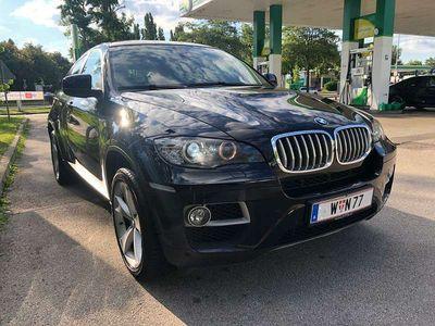 gebraucht BMW X6 Xdrive50i SUV / Geländewagen