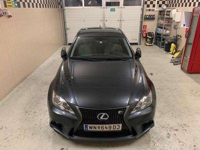gebraucht Lexus IS220d 220 d F-Sport