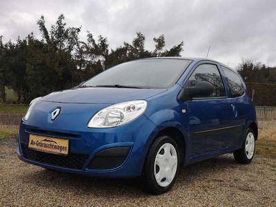 gebraucht Renault Twingo 1,2 Authentique ! Nur km ! Klein-/ Kompaktwagen