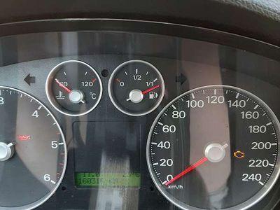 gebraucht Ford C-MAX 1,6TD Kombi / Family Van