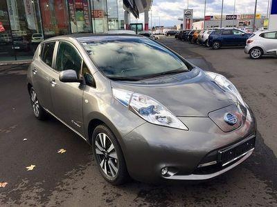 gebraucht Nissan Leaf (Batteriemiete) Tekna 30 kWh Tekna