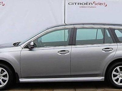 gebraucht Subaru Legacy Touring Wagon 2,0 D Sport AWD