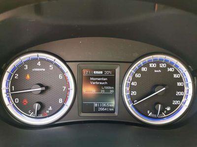 used Suzuki SX4 S-Cross 1,4 DITC 4WD shine