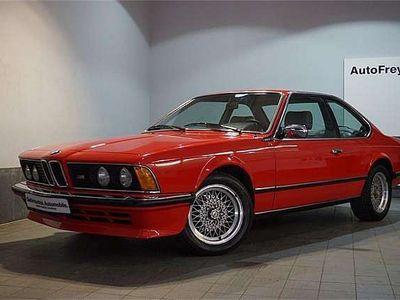 gebraucht BMW 635 6er-Reihe d Aut. Sportwagen / Coupé