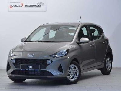gebraucht Hyundai i10 Limousine